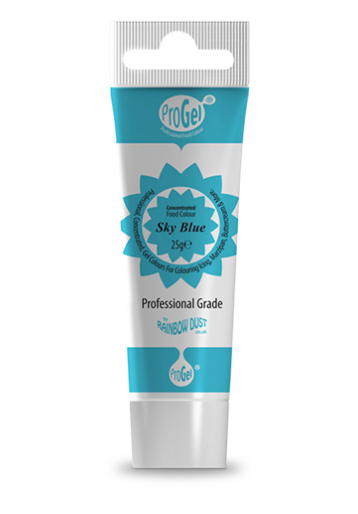 ProGel Concentrated Colour - Sky Blue